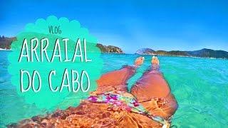 #NaEstrada - Arraial do Cabo | Pelo Rio Blog