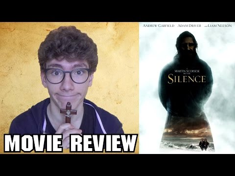 Silence [Historical Movie Review]