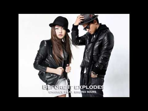 Charice Feat Bruno Mars  Before It Explodes