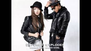 Charice Feat. Bruno Mars - Before It Explodes