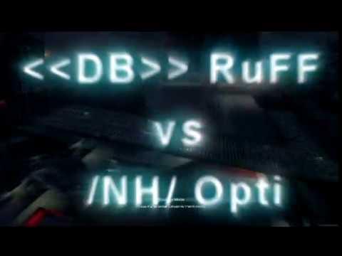 AVP2 Duel BD RuFF vs /NH/ Opti Depot Part1
