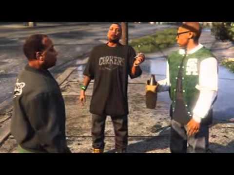 GTA 6   Grand Theft Auto VI Official Trailer Gameplay 2017 Rockstar Games