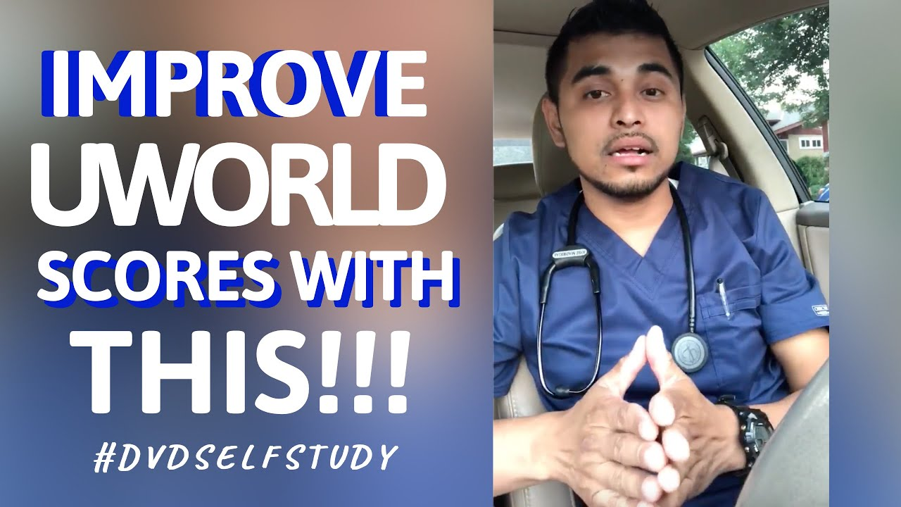 IMPROVE Uworld & NCLEX Scores with This!!! ReMarNurse com