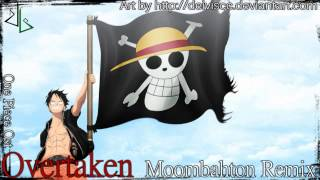 Overtaken - Moombahton [ dj-Jo Remix ]