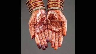 les bienfaits du henn sur la peau
