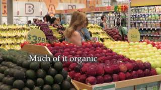 Whole Foods Opening Video