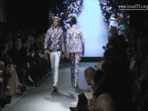 Israel Legal - Tel Aviv Fashion Week
