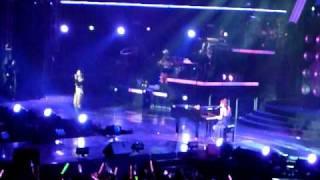110305-周杰伦马来西亚超时代演唱会--画沙(ft. Cindy袁咏琳)