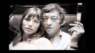 Serge Gainsbourg - Lola Rastaquouère -  A Danny Whitfield Mix