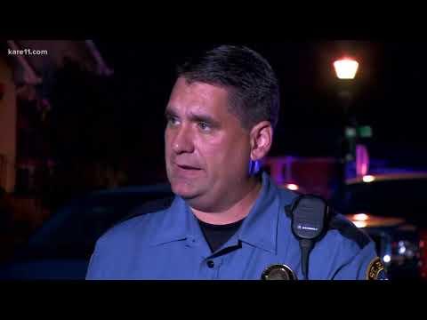 Shooting in east St. Paul leaves 1 man dead