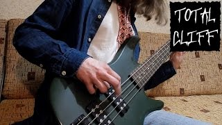#2 Metallica - Fade to Black (bass cover + bass tab on AndriyVasylenko.com)