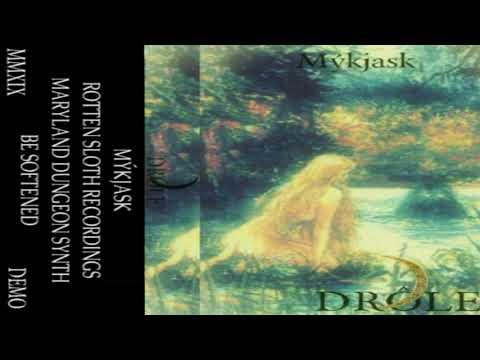 Drôle - Mýkjask (Demo: 2019) Rotten Sloth Recordings