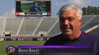 Brian Bailey Cannon Redemption