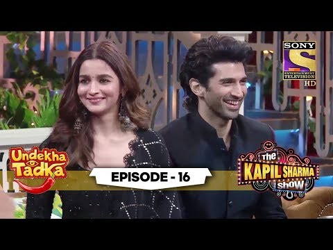 The Double Date Outing | Undekha Tadka | Ep 16 | The Kapil Sharma Show Season 2