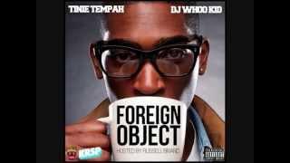 Tinie Tempah - 6 Foot 7 Foot (Feat. Lil Wayne)