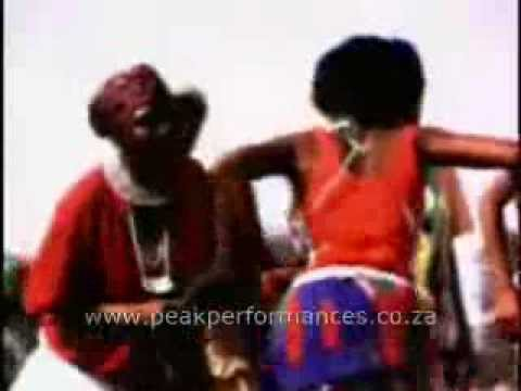 Madala Kunene - Konko Man
