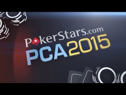 PokerStars Caribbean Adventure 2015 - Main Event Episode 5   PokerStars