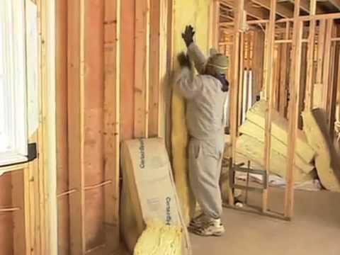 La forma correcta de aislar como empezar youtube - Como colocar ladrillos en una pared ...