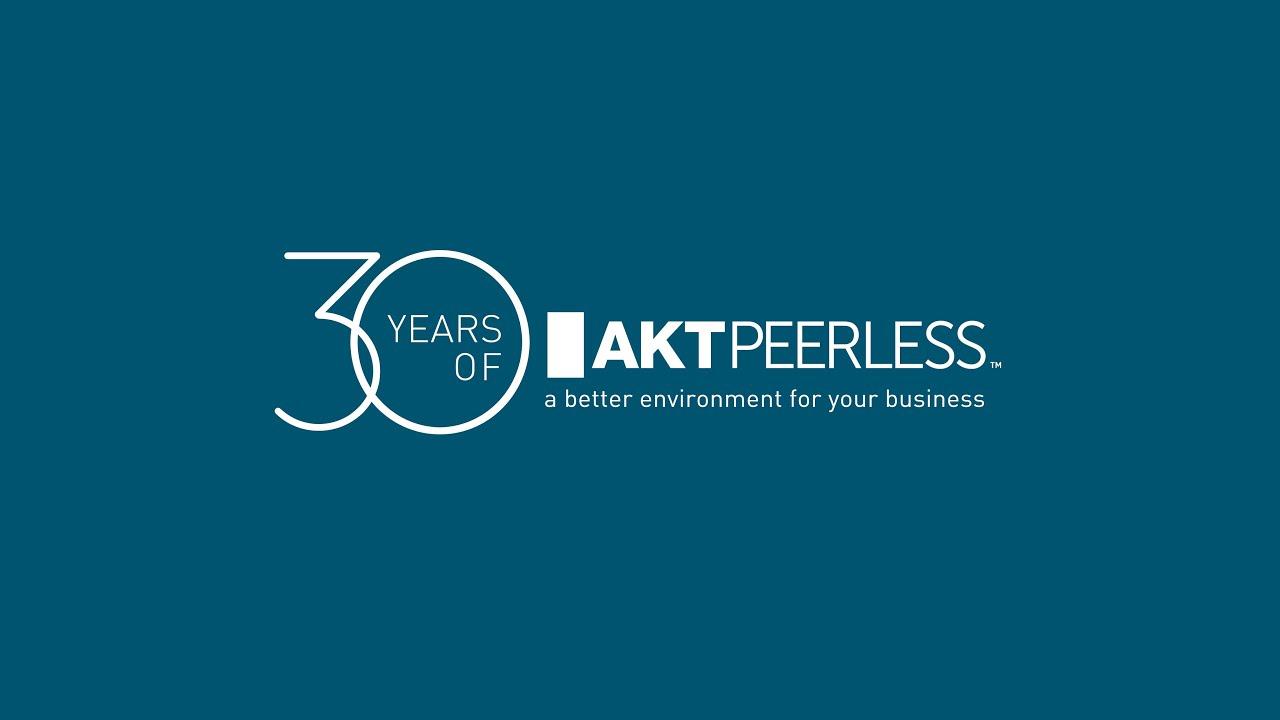 AKT Peerless » History