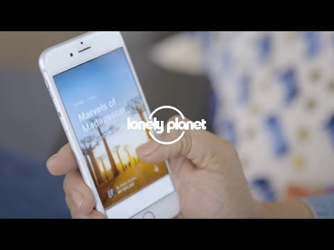 Trips by Lonely Planet - our newest travel app