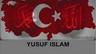 ilahi : YUSUF ISLAM - A is for ALLAH