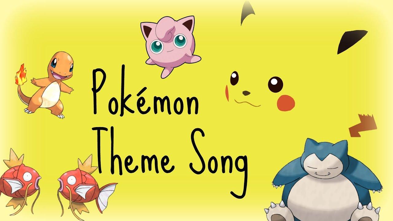 Pokemon gotta catch em all lyrics