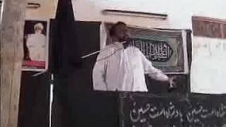 Manzoor Hussain Jawadi