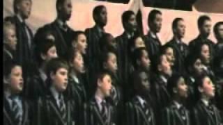 Boys Primary Snrs - Daar Kom die Alibama - Clip49.wmv