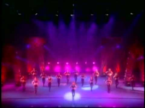Michael Flatley´s Lord of The Dance_Strings of Fire