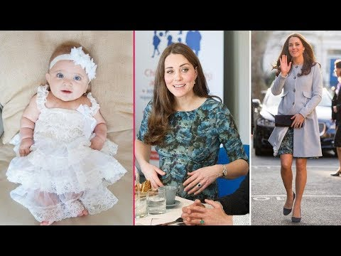 "Royal New: Kate Middleton has been updated about ""Bringing Home Baby"" Story."