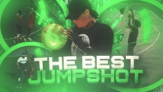 NBA 2K19 BEST JUMPSHOT AFTER PATCH THIS IS THE BEST NEW BASE AFTER PATCH GREENLIGHT CUSTOM JUMPER 2K