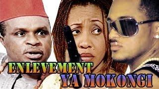 Nouveau Theatre Congolais 2016 - Enlèvement Ya Mokonzi - Film Nigerian 2016 En Lingala