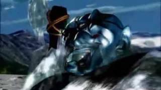 Gauntlet Dark Legacy - Ending
