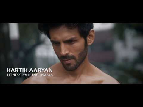 Kartik Aaryan heats up this power packed photoshoot Mp3