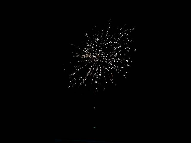 Happy new year sa navotas