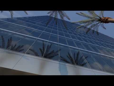 200 Spectrum Center Drive - Fly-Through (Demo)