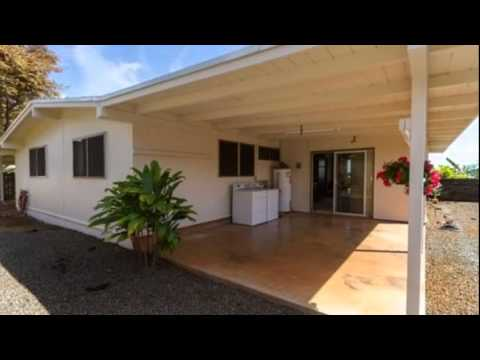 Real estate for sale in Pearl City Hawaii - MLS# 201415560