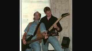 Stained rose Time to waste demo 1991.wmv
