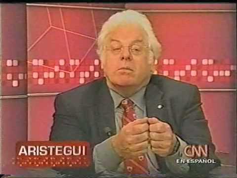 Robert Laughlin CNN  Pt. 2