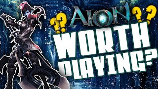 Aion in 2020   Is It Worth Playing? YouTube Videos