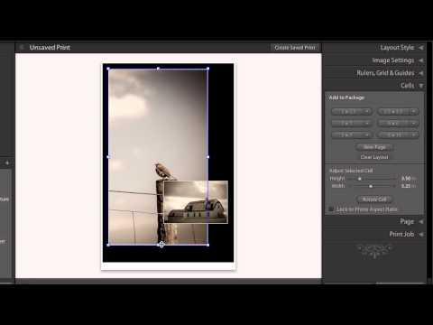 Lightroom 4: Print the Perfect Image