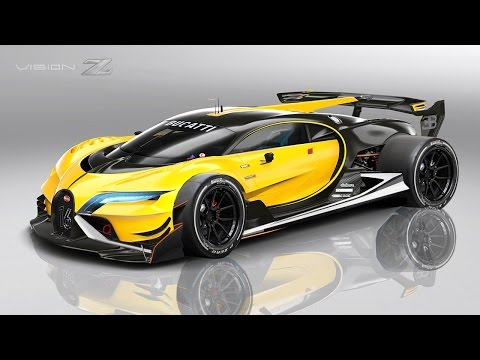 Best 15 Mind BLOWING Concept Cars N Exotic Super Car Compilation Zaltra MotorZ
