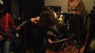 Witch Hunt - Burning Bridges To Nowhere live 2009.10.05 @ Underjorden