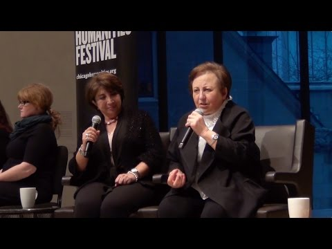 Shirin Ebadi: A Voice Not Silenced