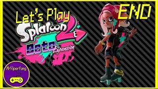 Splatoon 2: Octo Expansion [END] - The Shout Heard From Inkopolis