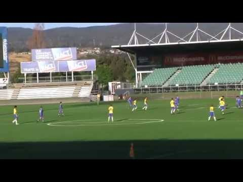 Capital Football u13 Skilleroos vs Victoria Metro