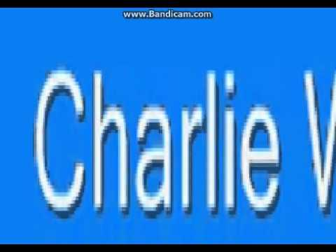 Charlie Wilson - Cant Live Without You