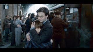 Гарри Поттер и проклятое дитя 1-часть (трейлер) 2017