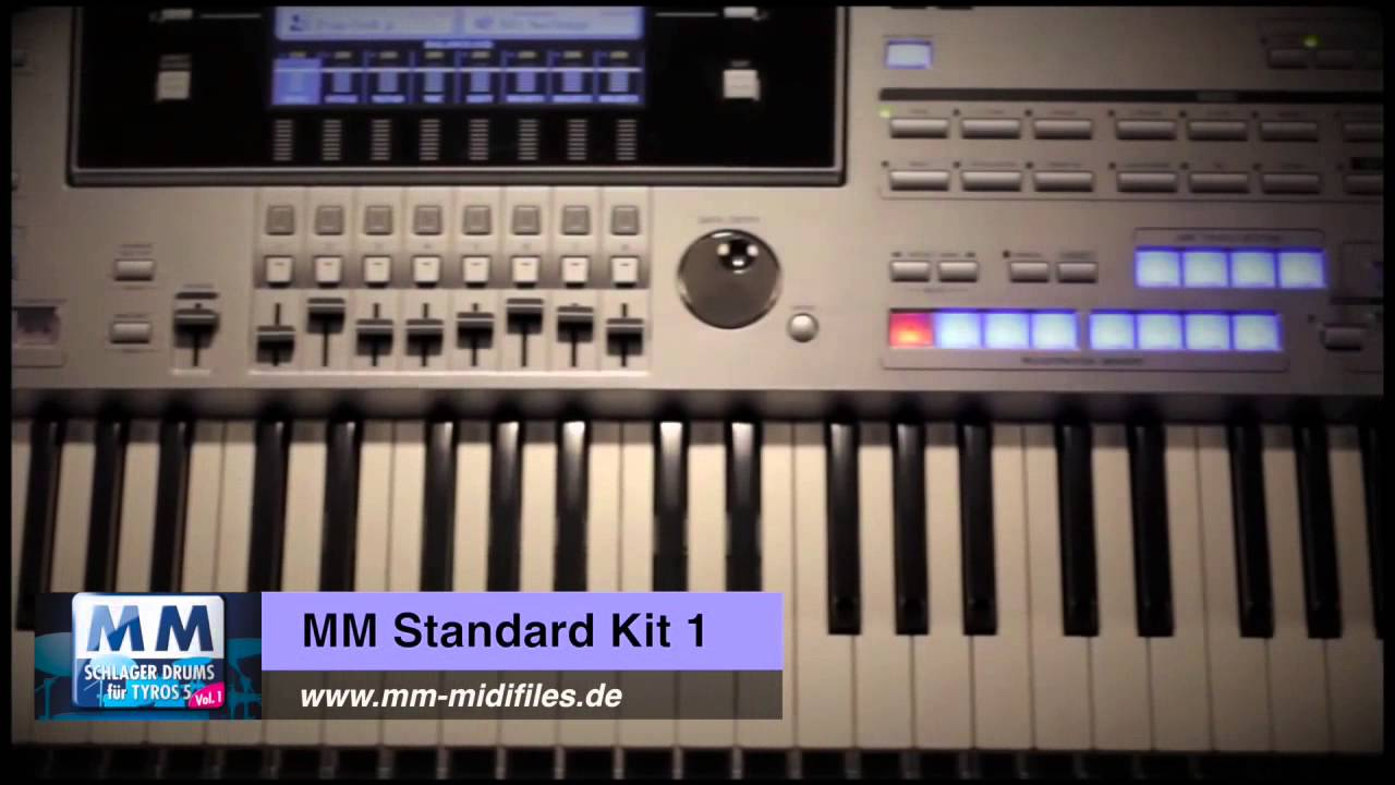 Schlager midi files free download