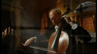 Anner Bylsma: Bach Cello Solo Nr.5, BWV 1011 (2/2), Nr.1, BWV 1007, Allemande (7.2000)